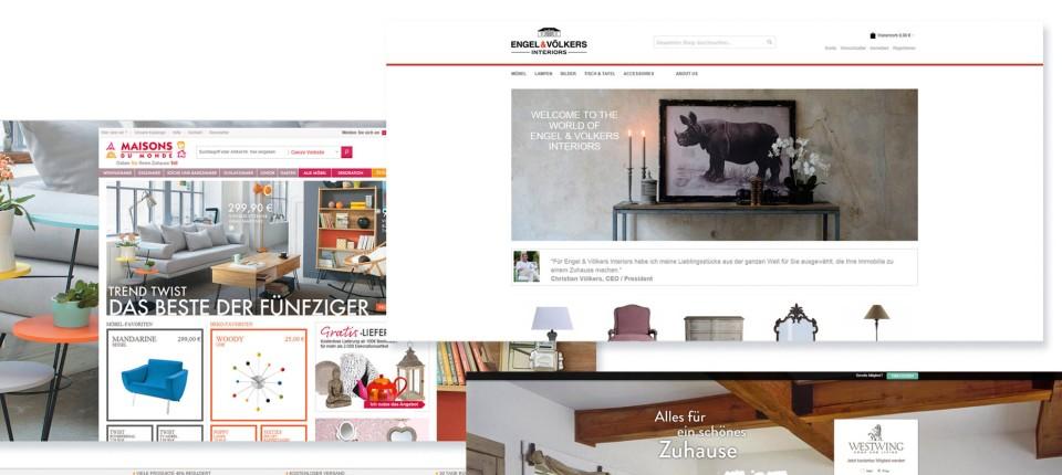 Online Möbelkauf Einrichtung Aus Dem Netz Mode Design Faz