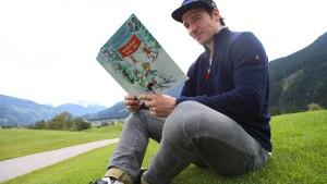 Felix Neureuther bringt Kinder in Bewegung