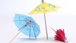 Warum der Sonnenschirm ein Revival verdient