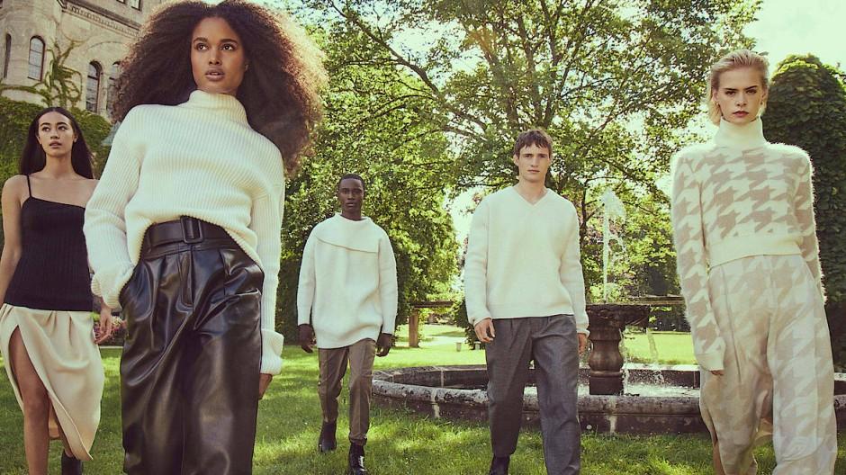 Neues Konzept? Der Online-Shop Stylebop unter P&C-Führung