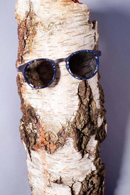 Sonnenbrille von Mykita