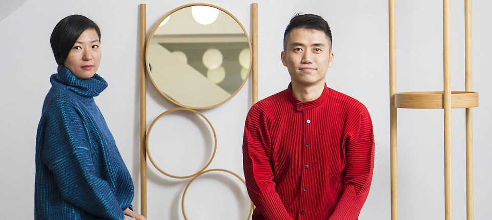 Die Neue Generation Chinesischer Luxus Möbel