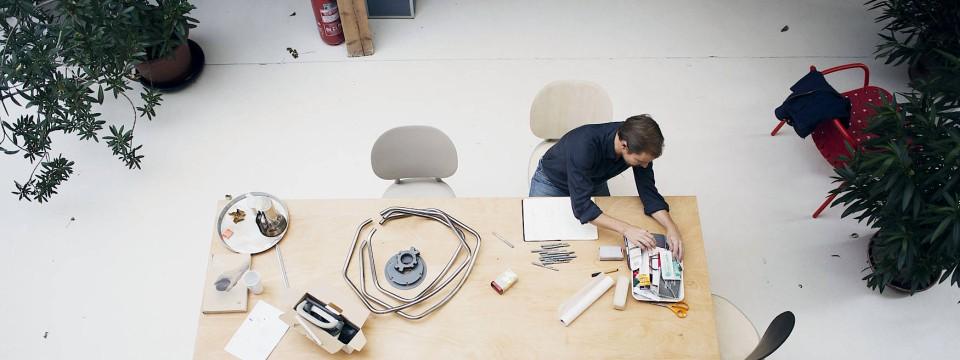 Möbeldesign Köln werkschau in köln für möbeldesigner stefan diez