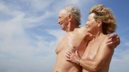 """""""596 Prozent mehr lustige Senioren"""""""