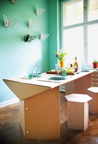 seite 2 m bel aus pappe liegen im trend schaffen keinen durchbruch. Black Bedroom Furniture Sets. Home Design Ideas