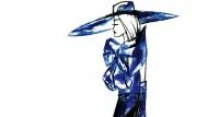 Couture für heute: Die 28 Jahre alte Designerin Satu Maaranen bekommt den Preis des Festivals von Hyères - auch dank der auffällig gefärbten und aufwendig drapierten Entwürfe