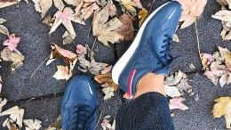 Ein Sneaker als Liebeserklärung an den 912er