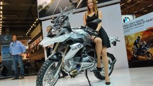 Die Elektronisierung des Motorrads