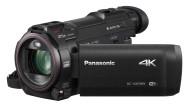 Digitale Trickkiste und Ultra-HD-Auflösung: Camcorder von Panasonic