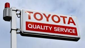 Toyota und Nissan rufen 6,5 Millionen Autos zurück