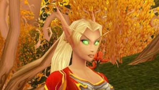 """""""World of Warcraft"""" dominiert"""