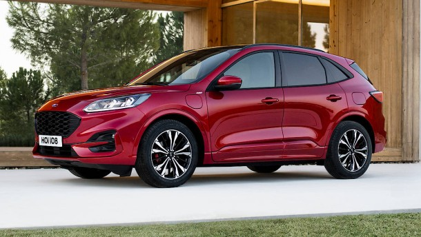 2020 Ford Kuga Plug-In Hybrid Is Coming Next Spring >> 2020 Ford Kuga Plug In Hybrid Is Coming Next Spring Upcoming New