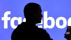 Manches Gesicht merkt sich Facebook besonders