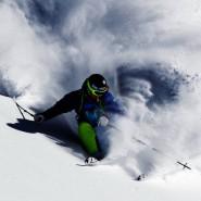 Mit dem passenden Schuh macht Skifahren erst richtig Spaß