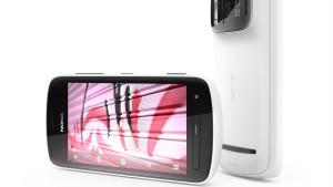 41-Megapixel-Kamera, Billig-Smartphones und Verwandlungskünstler