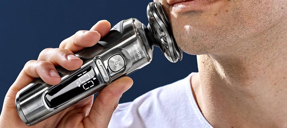 Philips rasierer s9000