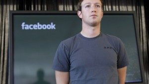 Facebook führt SMS, Chat und E-Mail zusammen