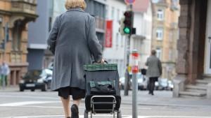 Eckpunkte des geplanten Rentenpakets