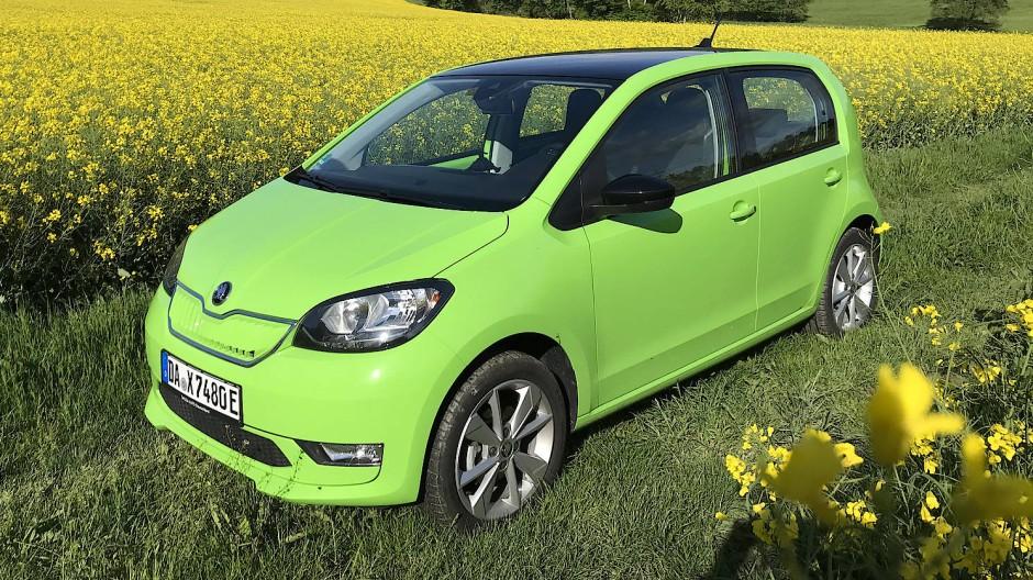 Škoda hatte den überarbeiteten Citigo iV im Herbst 2019 für 20.950 Euro ins Rennen geschickt. Doch damit ist es vorbei, zum 1. Mai stieg der Preis auf 24.990 Euro.