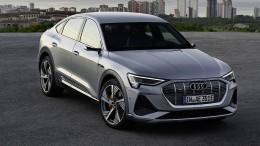 Audis schräger Elektriker
