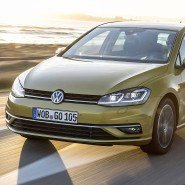 Der VW Golf 1.5 TSI Highline