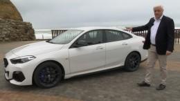 Ist das BMW 2er Gran Coupé der bessere 3er?