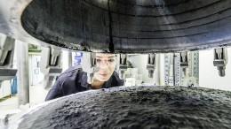 So werden Lithium-Ionen-Akkus recycelt