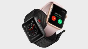 Die neue Apple Watch verblüfft im Test
