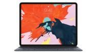 Die neue Tastatur erlaubt nun das Fixieren des iPad in zwei unterschiedlichen Betrachtungswinkeln.