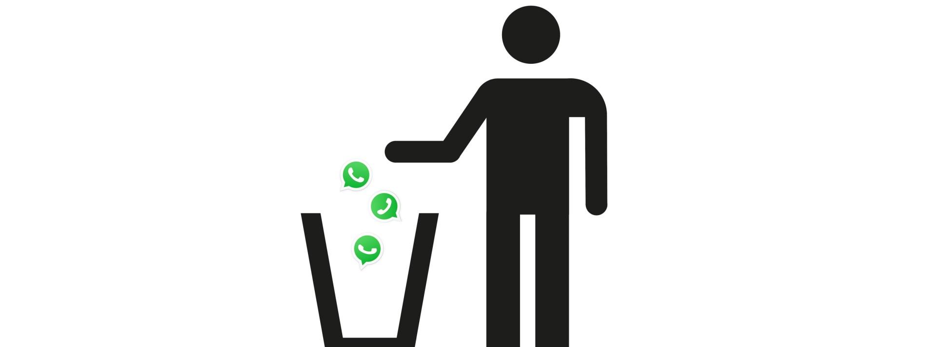 So lösen wir das Whatsapp-Problem – oder auch nicht