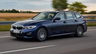 BMWs neuer 3er als Kombi