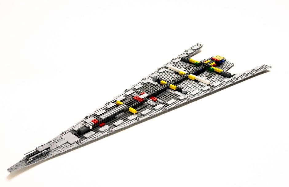 bilderstrecke zu lego star wars programm das imperium klotzt zur ck bild 2 von 7 faz. Black Bedroom Furniture Sets. Home Design Ideas