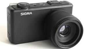 Sonderfall einer Kamera