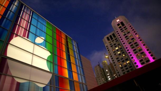 Enthüllt Apple mehr als neue iPads?