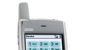 Das erste Palm-Handy ist ein toller Erfolg