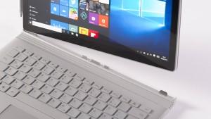 Microsoft lässt sich auseinandernehmen