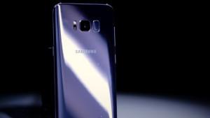 Das kann das Galaxy S8 von Samsung