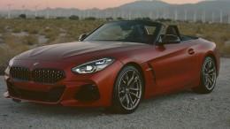 BMW gibt wieder Stoff
