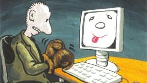 Mit jeder Cyberattacke wird die Software schlauer