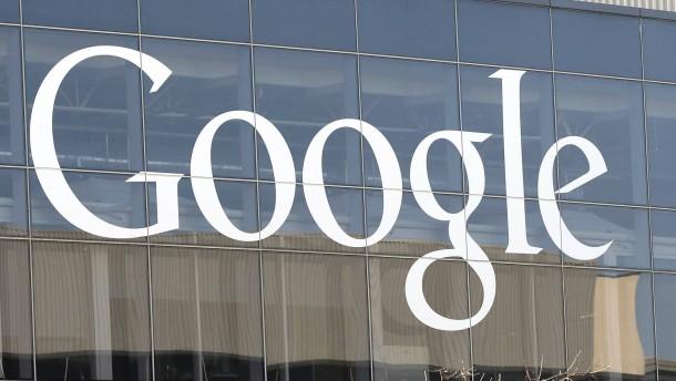 Gericht erklärt Google-Bestimmungen für rechtswidrig