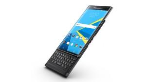 Blackberry zieht die Notbremse