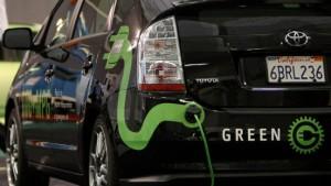 Japaner bauen die umweltfreundlichsten Autos