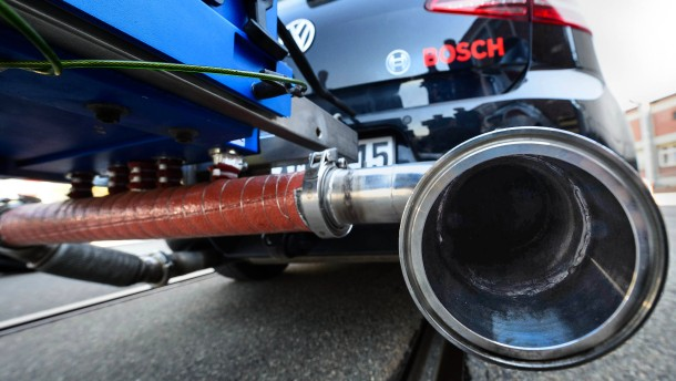 So kann der Diesel gerettet werden