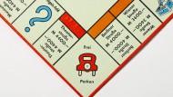 """Beim Monopoly-Spiel kommen immer die Reichen auf das Feld """"Frei parken""""."""