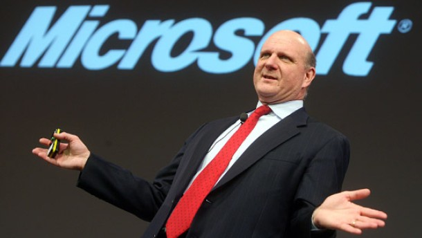 Microsofts Strategiewechsel auf die Überholspur