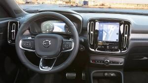 Ein Auto, das sich per App an Freunde verleihen lässt
