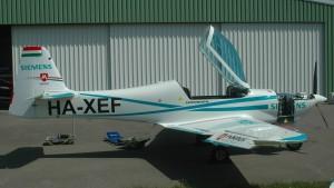 Rätsel um abgestürztes Elektroflugzeug
