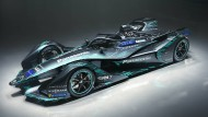 Motorsport von morgen: Rennwagen Jaguar I-Type 3