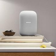 Hidden Design: Nest Audio versteckt sich in der Wohnung eher.