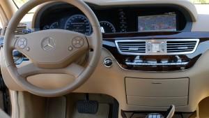 Der große Luxus des feinen Fahrens